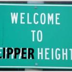 Welcome To <strike>Bernal</strike> Flipper Heights