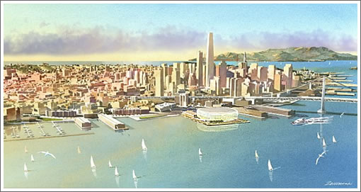 Timeline And Key Milestones For Building The Warriors Arena In SF
