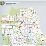 140 Miles Of Green Connectors Proposed To Crisscross San Francsico