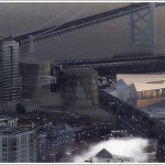 Plans For Seawall 330 Remain As Murky As The Rendering