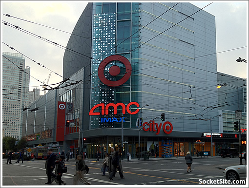 San Francisco's First Target Has Opened Its Doors