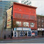 The New ACT For The Shuttered Strand Theater On Market Street