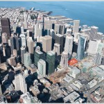 Financial Partner Secured To Build San Francisco's Transbay Tower