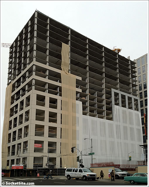 Trinity Place Phase 2: 10/2012 (www.SocketSite.com)