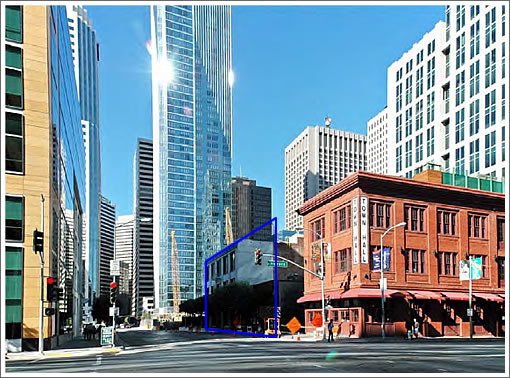 Latest SF Skyscraper Scoop: 181 Fremont Redesigned And Rendered