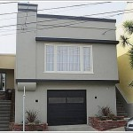 Six Months And A Modern Makeover Later, A Noe Home Returns