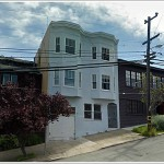 Before And After, Inside And Out: 901 De Haro On Potrero Hill