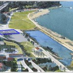 Presidio Parkway's Final Phase And Commissary's Sporting Days