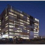 Parking Garages: The Unlikely Role Models Of Mission Bay Design?