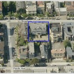Pincus Plans To Go Underground In Pacific Heights