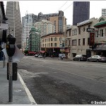 As 2012 Ends, So Does Free Sunday Parking In San Francisco
