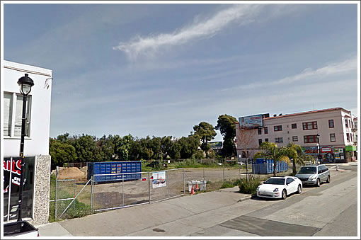 San Bruno Development Back In Front Of Planning This Week