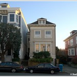 Past Due In Presidio Heights