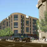 Concourse Hall Redevelopment Could Finally Kickoff In 2013