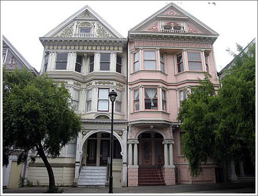 San Francisco's 12th Landmark District: Duboce Park?