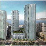 Tishman Teams With China On 201 Folsom, Plans To Start Soon