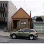 Raising The Roof And Neighborhood Median In Noe Valley