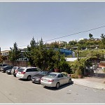 Plans For 120 New Condos Where Café Cocomo Stands (Or Shakes)