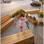 A Call For New Parklets And Chance To Praise (Or Dish)