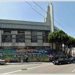 Demolition Of Derelict North Beach Pagoda Theater Set For Approval