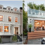 Re-Designed For Today's Tastes (And Prices) In Pacific Heights