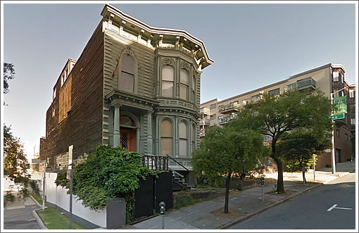 That Rundown Italianate And Lot You've Been Wondering About