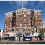 San Francisco's Reconstruction And Latest Landmark District