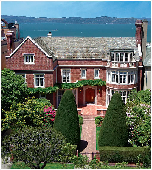 A Record Setting Sale On Billionaires Row
