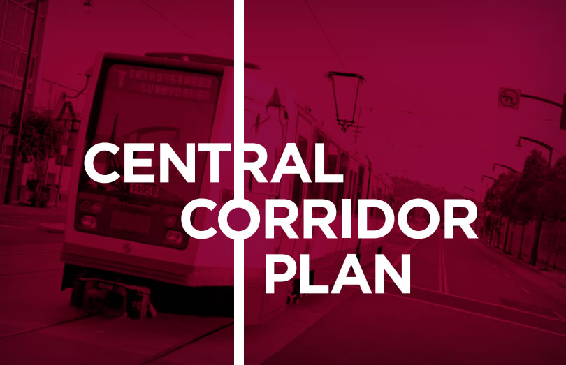 Are The Big Plans For San Francisco's Central Corridor Big Enough?