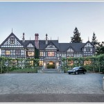 Memorial Day Mansion Sale: Morgan Estate Reduced To $27 Million