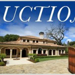 Atherton Auction: Is There A Bidder In The House?