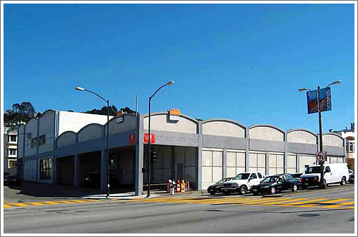 CVS's Intense Plans For An Empty Building On 19th Avenue