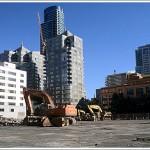 Twin-Towered Folsom Street Development Is Underway