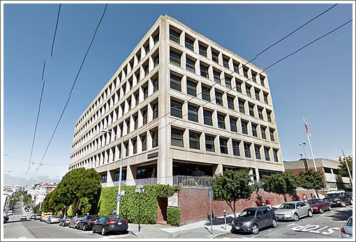 From  Classrooms To Condos In Pacific Heights