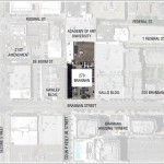Designs For Building Up On Brannan And Parking Going Down