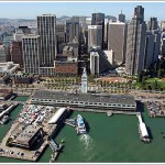 Ferry Terminal Improvements: Function, Efficiency, And Visual Fit