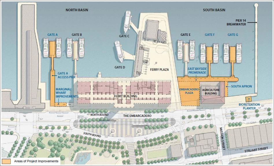 Ferry-Terminal-Plan