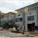Local Mission Market: Behind (And Above) The Development