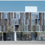 Modern Hayes Valley Building Revealed, Ready To Be Approved