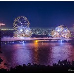Fireworks For The Fourth (And Jack Balestreri)