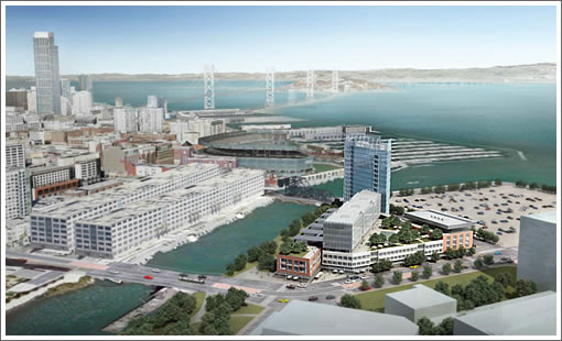More Housing For Prominent Mission Bay Block Number One