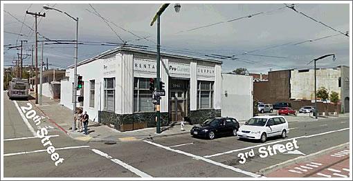 Modern Dogpatch Development: Designs For 2290 Third Street
