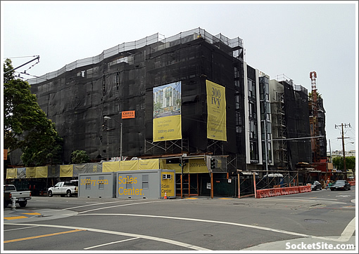 Nine New Hayes Valley Condos For As Little As $237K A Piece