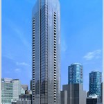 The Clock Is Ticking For This 400-Foot Tower On Rincon Hill