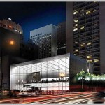 Apple's Revised Designs For A Flagship Store On Union Square