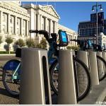 Bay Area Bike Share Program In Action