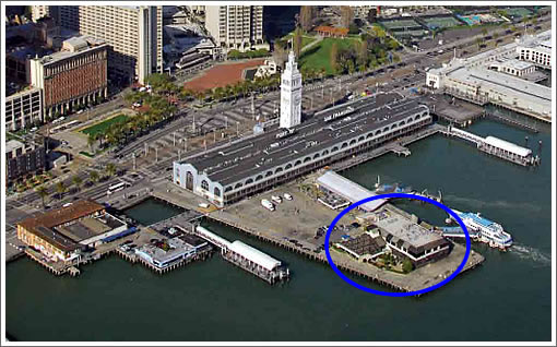 The Plan To Revive One Ferry Plaza