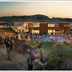 The Three Competing Designs For The Presidio's Commissary Site
