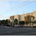 Site Cleared For Kaiser Permanente's Geary Campus Expansion