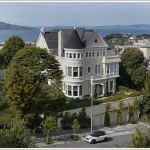 Listed For $30 Million In Pacific Heights